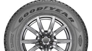 Goodyear equipará el nuevo Jeep Wrangler 2018