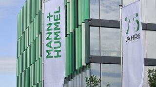 Mann+Hummel apuesta por los sistemas inteligentes de filtración para eléctricos