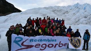 Auto Recambios Segorbe viaja a Argentina con 50 clientes