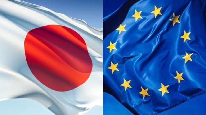 La UE y Japón reducen aranceles en la importación de piezas y componentes