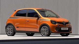 Renault llama a revisión al Twingo III por problemas en el portamanguetas