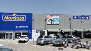 Norauto continúa con su expansión y cierra 2017 con 84 autocentros