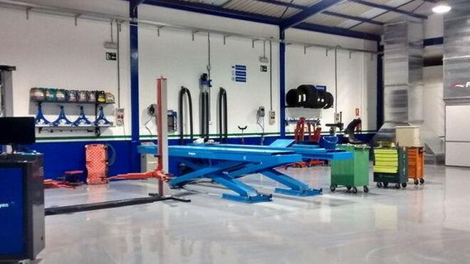 Estos son los más de 120 talleres asociados de Asetra abiertos en Madrid