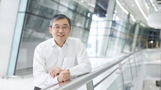 Han-Jun Kim, nuevo director de operaciones de Hankook en Europa