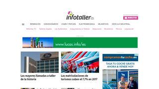 2017, año de récord de lectores para Infotaller