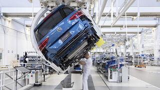 Castrol y BP renuevan su colaboración con Volkswagen