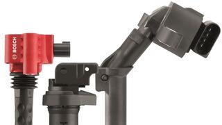 Bosch: más de 30 nuevas referencias de encendido en los últimos dos años