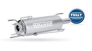 Tenneco lanza el primer catalizador de combustible Euro 6 en la UE para el recambio