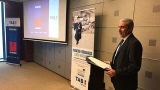 TAB Spain formará en dos años a 2.000 profesionales en el conocimiento de las baterías