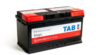 TAB cambia la imagen del etiquetado de sus baterías