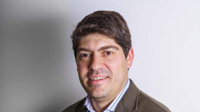Alberto Villarreal, nuevo director de V. I. en Goodyear Dunlop Iberia