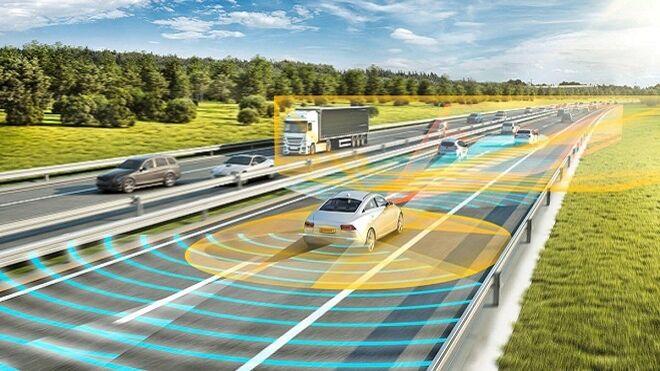 En 2040 se venderán más de 33 millones de coches autónomos al año