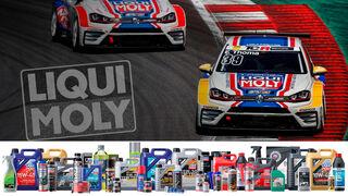 Liqui Moly llega a un acuerdo con Andel para distribuir sus productos en España