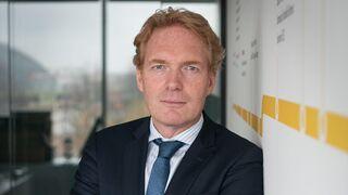 Tenneco nombra a Maurits Binnendijk nuevo vicepresidente y director general de posventa para EMEA