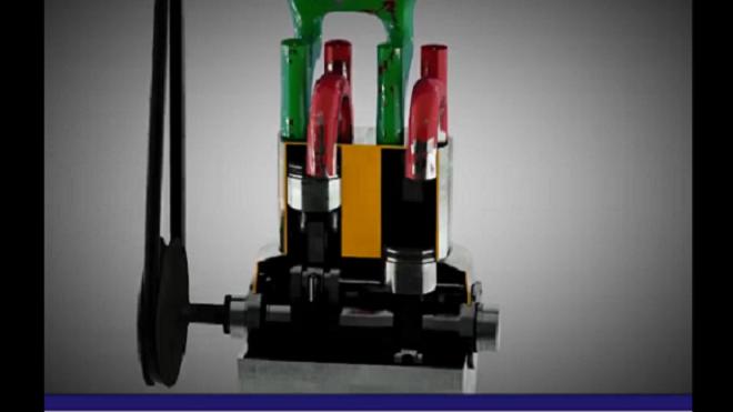 Cómo funciona un compresor de sobrealimentación
