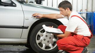 Open informa sobre la inspección de neumáticos en las ITV
