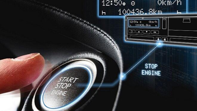 Continental presenta su nueva 'app' para configurar el tacógrafo digital