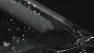 Carglass regala repelentes de lluvia con la reparación o sustitución de lunas