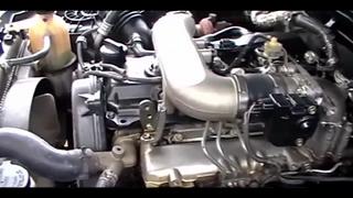 Cómo diagnosticar un Toyota Hilux que no arranca (1ª parte)