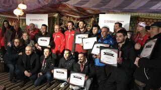 Un taller de Corça (Girona), ganador de la primera edición de Mecacracks