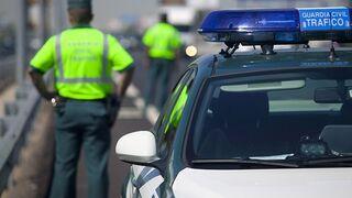Se inicia la campaña de la DGT para controlar elementos de seguridad de los vehículos