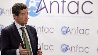 """Anfac afirma que España tiene """"mucho sitio"""" en la industria del futuro"""