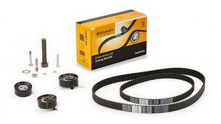 Continental presenta los nuevos PRO-kits con dos correas de distribución