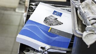 DT Spare Parts publica su nuevo catálogo de recambios para MAN