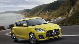 Tenneco suministra tecnología de suspensión a Suzuki