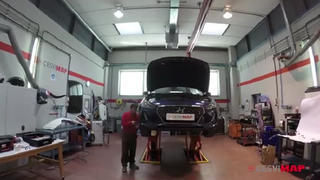 Cómo funcionan los sistemas ADAS en los vehículos