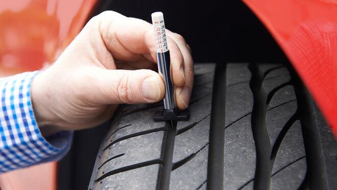 Los fabricantes de neumáticos, satisfechos con la última campaña de la DGT