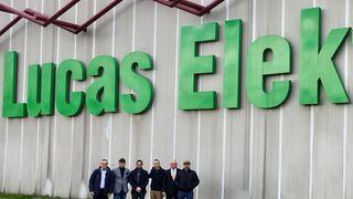 Agerauto, distribuidor de LucasElektrik en España