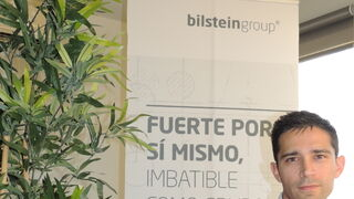 Daniel Tomeo, nuevo director de Marketing de bilstein group en España