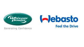 Webasto será distribuidor de Whisper Power para España, Portugal y Latinoamérica