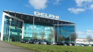 Delphi y PolyCharge desarrollan condensadores para híbridos y eléctricos