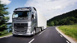 España impulsa el crecimiento de las ventas de camiones y autobuses en Europa