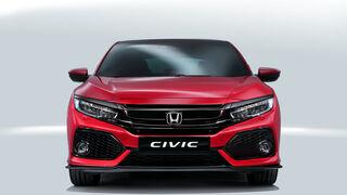 Honda Civic, la décima generación busca el diez