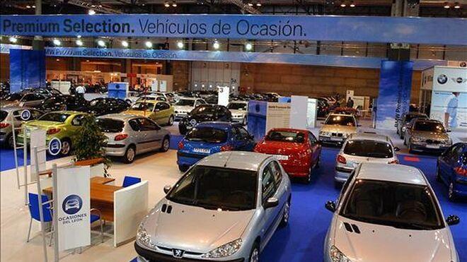 Hasta 1.555 euros le cuesta al concesionario mantener un vehículo de ocasión