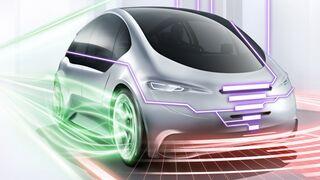¿Qué marca encabeza la I+D en vehículos sin conductor?