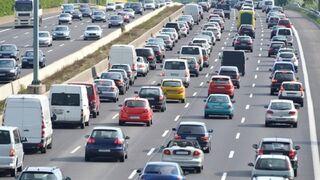 Cada año se venden en España 130.000 coches con más de 20 años