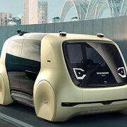 El taller, entre los servicios que cambiarán con el coche autónomo