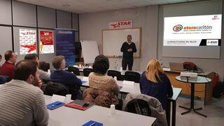 Aser forma a talleres clientes en cómo rentabilizar sus negocios