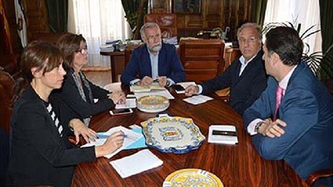 El 15% de los talleres de Talavera de la Reina es ilegal