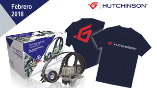 Grovisa premia la compra de productos Hutchinson
