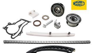 Magneti Marelli amplía su gama de kits de distribución con cadena