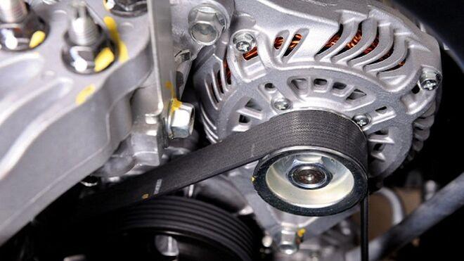 Cómo funciona un sistema de carga con regulador integrado (2ª parte)