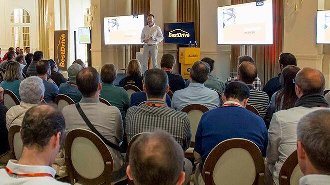 BestDrive analiza el nuevo escenario de la posventa en su convención anual