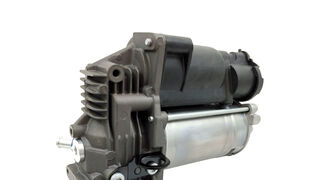 Montcada, distribuidor en exclusiva de los compresores eléctricos AMK