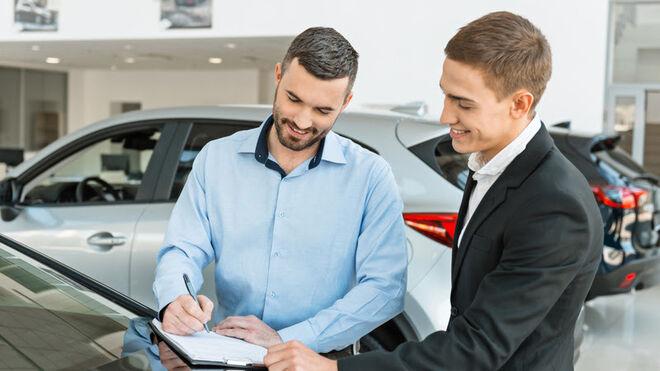 Los conductores puntúan con un notable el servicio de los concesionarios