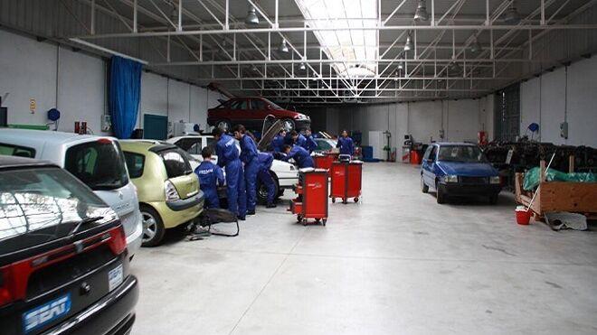 ¿Por qué la estrategia de mejora continua beneficia al taller?